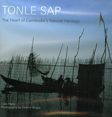 Tonle Sap - the Heart of Cambodia's Natural Heritage