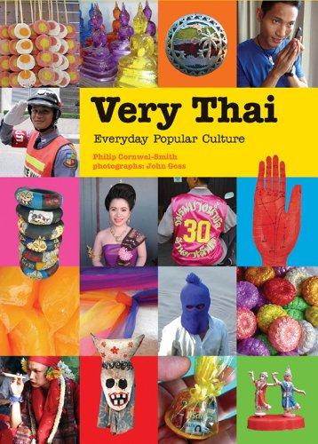 Very Thai: Cornwel-Smith, Philip