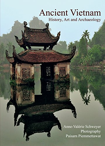 9789749863756: Ancient Vietnam History and Archaeology /Anglais