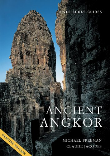 9789749863817: Ancient Angkor (River Books Guides)