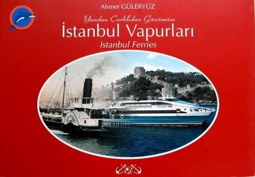 9789750005121: Istanbul Ferries Vapurlari