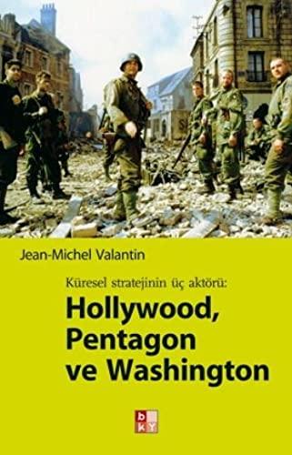 9789750098147: Hollywood Pentagon Ve Washington