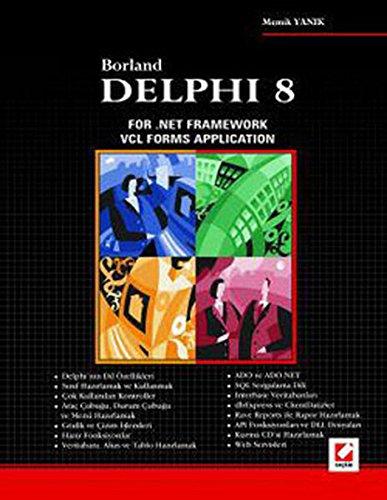 9789750201035: Borland Delphi 7.0