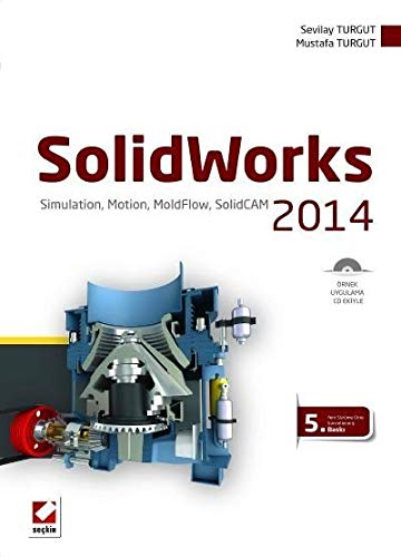 9789750227165: SolidWorks 2014