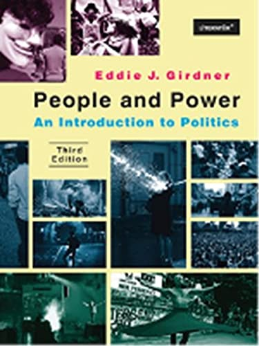 9789750406508: People and Power