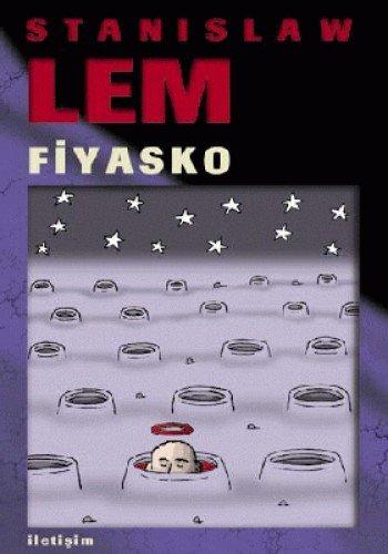 9789750500657: Fiyasko