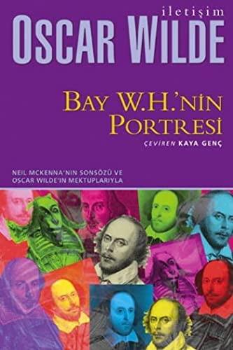 9789750504297: Bay W. H.'nin Portresi