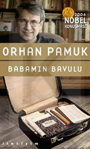 9789750504822: Babamin Bavulu '2006 Nobel Konusmasi'