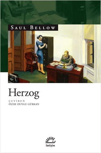 9789750505348: Herzog