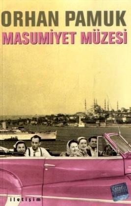 9789750506093: Masumiyet Muzesi