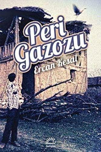 Peri Gazozu: Ercan Kesal