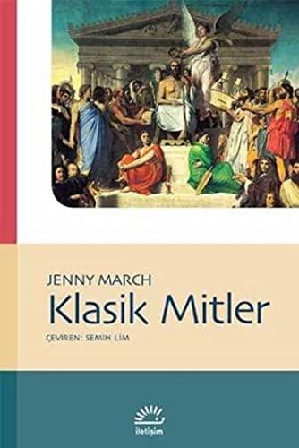 9789750514371: Klasik Mitler