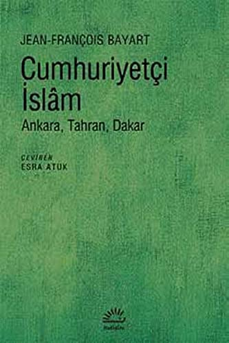 9789750518287: Cumhuriyetci Islam