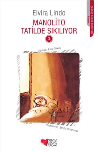 9789750702013: Manolito Tatilde Sikiliyor