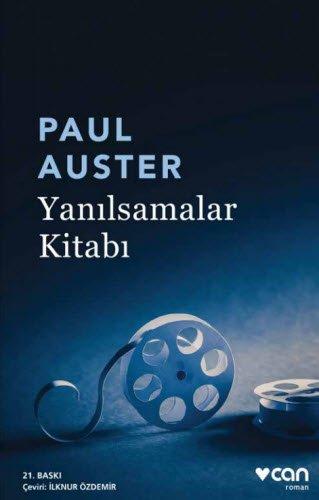 Yanilsamalar Kitabi: Auster, Paul