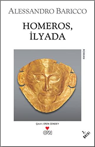9789750706370: Homeros : Ilyada