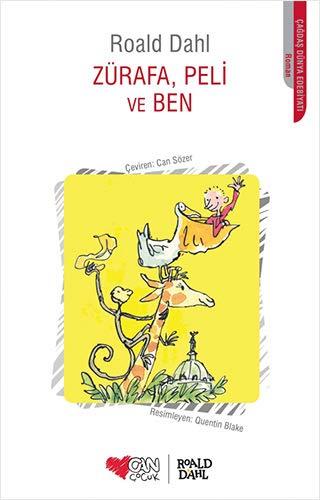"Zürafa, Peli ve Ben (""The Giraffe and: Roald Dahl"