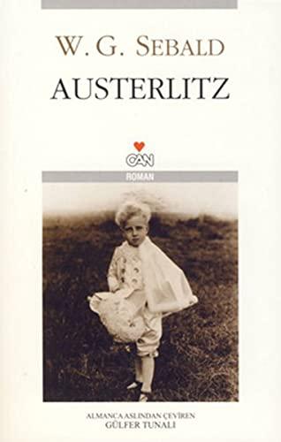 9789750709265: Austerlitz