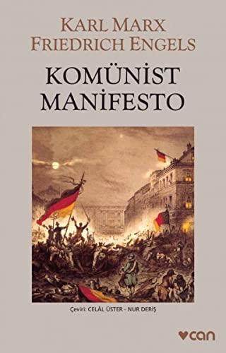 Komunist Manifesto: Friedrich Engels
