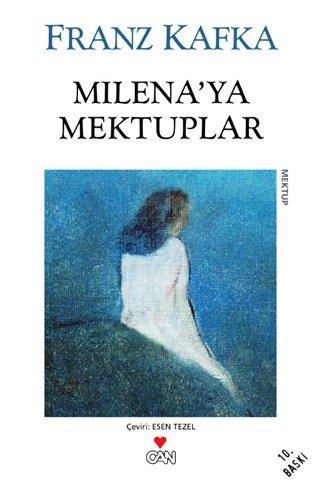 9789750711107: Milena'ya Mektuplar
