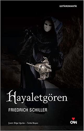 9789750713675: Hayaletgoren