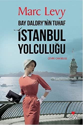 9789750719172: Bay Daldry'nin Tuhaf Istanbul Yolculugu