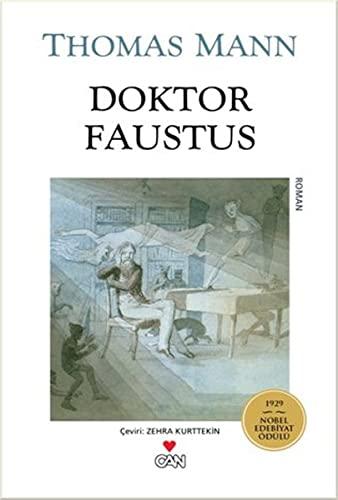 9789750719196: Doktor Faustus