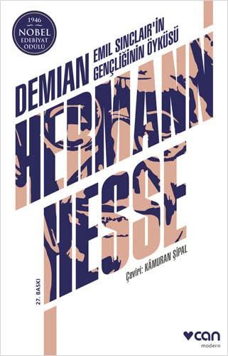 Demian: Emil Sinclairin Gencliginin Öyküsü: Hesse, Hermann