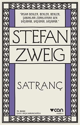 Satranc (Paperback): Stefan Zweig