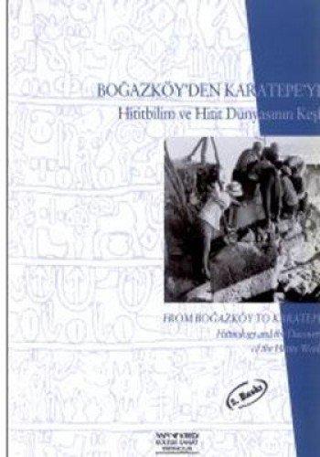 9789750801297: Bogazköyden Karatepeye Hititbilim