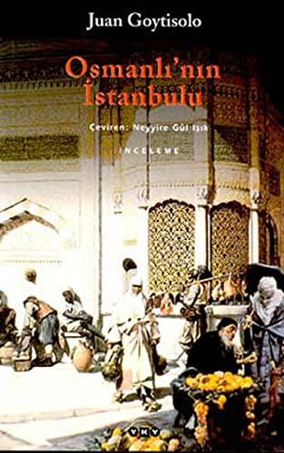 9789750803918: Osmanlinin Istanbulu