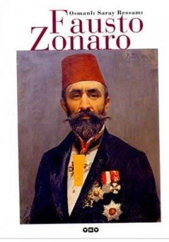Osmanli saray ressami Fausto Zonaro. Prep. by: ZONARO, FAUSTO