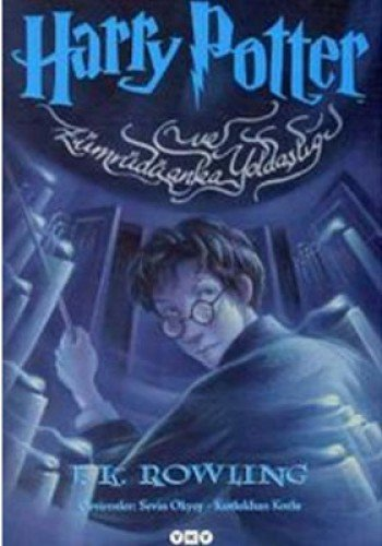 9789750806445: Harry Potter ve Zümrüdüanka Yoldasligi (ciltli - 5. Kitap)