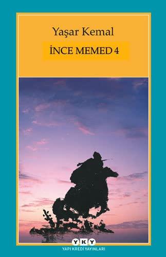 9789750806995: İnce Memed 4 (Turkish Edition)