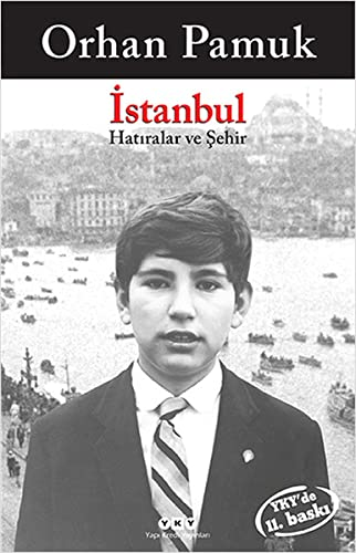 9789750807169: Istanbul: Memories and the City