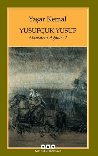 9789750807336: Yusufcuk Yusuf-Akcasazin Agalari 2
