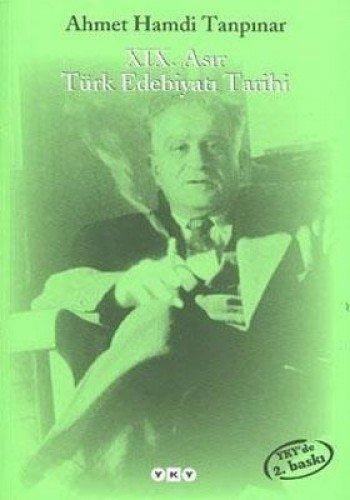 9789750811593: 19.asir Türk Edebiyati Tarihi