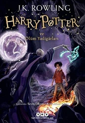 Harry Potter Ve Ölum Yadigarlari