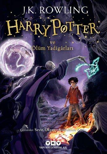 9789750812989: Harry Potter 7. Harry Potter ve �l�m Yadigarlari