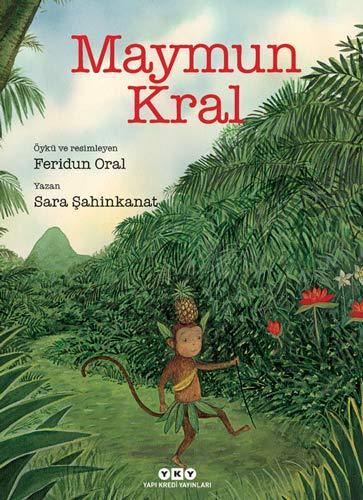 9789750815799: Maymun Kral