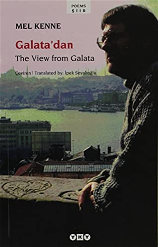 9789750817441: GALATADAN THE VIEW FROM GALATA