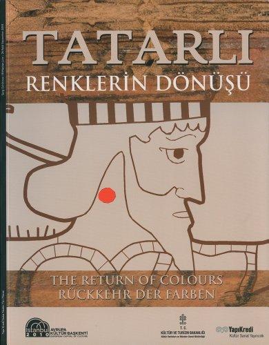 9789750818196: Tatarli: The Return of Colours
