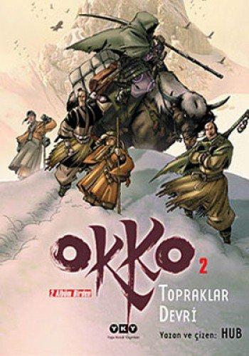 9789750819124: Okko 2 Topraklar Devri