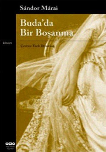 9789750819919: Buda'da Bir Bosanma