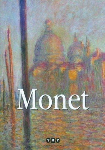 9789750821431: Monet