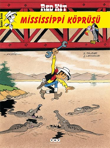 9789750821776: Red Kit Sayi 52 Mississippi Köprüsü