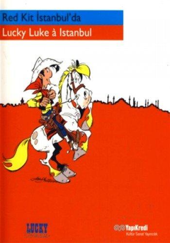9789750822810: Red Kit Istanbul'da / Lucky Luke à Istanbul
