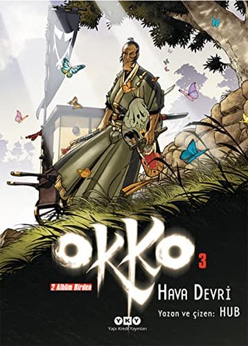 9789750823008: Okko 3 Hava Devri