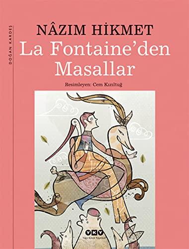 9789750823756: La Fontaine'den Masallar