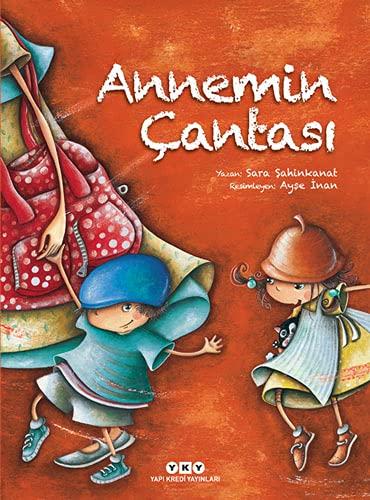 9789750825958: Annemin Cantasi